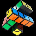 Super 2x2x4 Cuboid Cube - Black Body