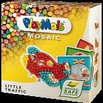 PlayMais MOSAIC - Little Traffic