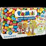 PlayMais Fun to Learn - Seasons