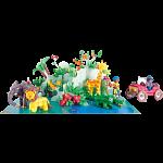 PlayMais WORLD - Safari