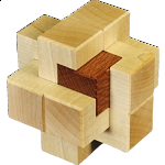 Clamped Cube