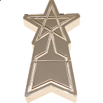 SSSP Emblem Shooting Star