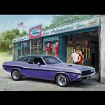 American Classics: Plum Crazy Challenger