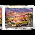 American Classics: Daytona Yellow Zeta