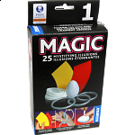 Ezama Magic: 25 Mystifying Illusions #1