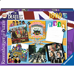 The Beatles: Albums 1967 - 1970