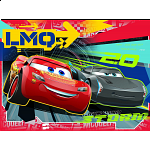 Cars 3 - Let's Go!