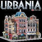 Urbania - Café