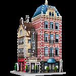 Urbania - Hotel