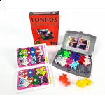 Lonpos Cosmic Creatures Puzzle Game
