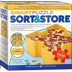 Smart Puzzle: Sort & Store