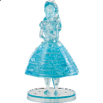3D Crystal Puzzle - Alice