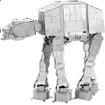 Metal Earth: Star Wars - Imperial AT-AT