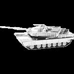 Metal Earth - M1 Abrams Tank