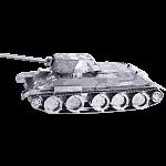 Metal Earth - T-34 Tank