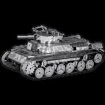 Metal Earth - Chi Ha Tank