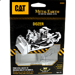 Metal Earth: CAT - Dozer