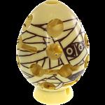 Smart Egg Labyrinth Puzzle - Mummy
