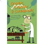 Murder Mystery Game: Secrets, Scandals & Superheroes