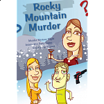 Murder Mystery Game: Rocky Mountain Murder