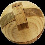 Aztec Sun Stone - Mini Puzzle