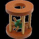 Hedgehog in a Cage: Retro