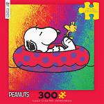 Peanuts: Raft