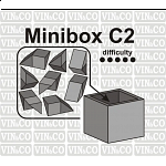 Special Box 508 (8TR - with lid)