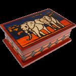 Elephants - Secret Box