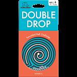 Double Drop: Scroll