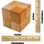 Karakuri Cube KW - CZ