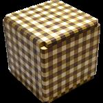 Karakuri XY - Checkered