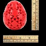 Gear Egg - Red Body
