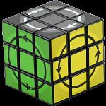 Latch Cube - Black Body