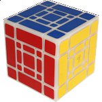 Son-Mum Cube - Original Plastic Body (Limited Edition)