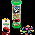 Find It Junior - Sesame Street