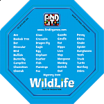 Find It - Wildlife