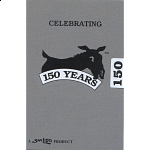 The Wonderful Chinese Pony Puzzle - 150 Years Commemorative