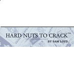 Hard Nuts To Crack: Volume 1 - Book