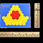 Tetrahexagons