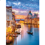 Lighting Venice
