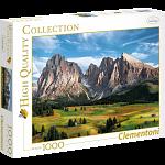 Coronation of the Alps