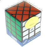 4x4x5 Fisher Cuboid (center-shifted) - Black Body