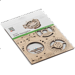 Mechanical Model - Date Navigator