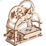 Mechanical Model - Mechanical Box