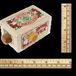 Granny Tea Box - Santa's Workshop #7