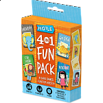 4-in-1 Fun Pack