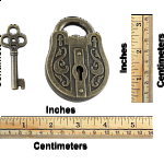 Trick Lock 7