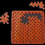 Orient Puzzle