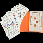 Puzzle Booklet - Cornucopia